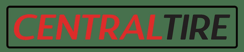 Central Tire Logo