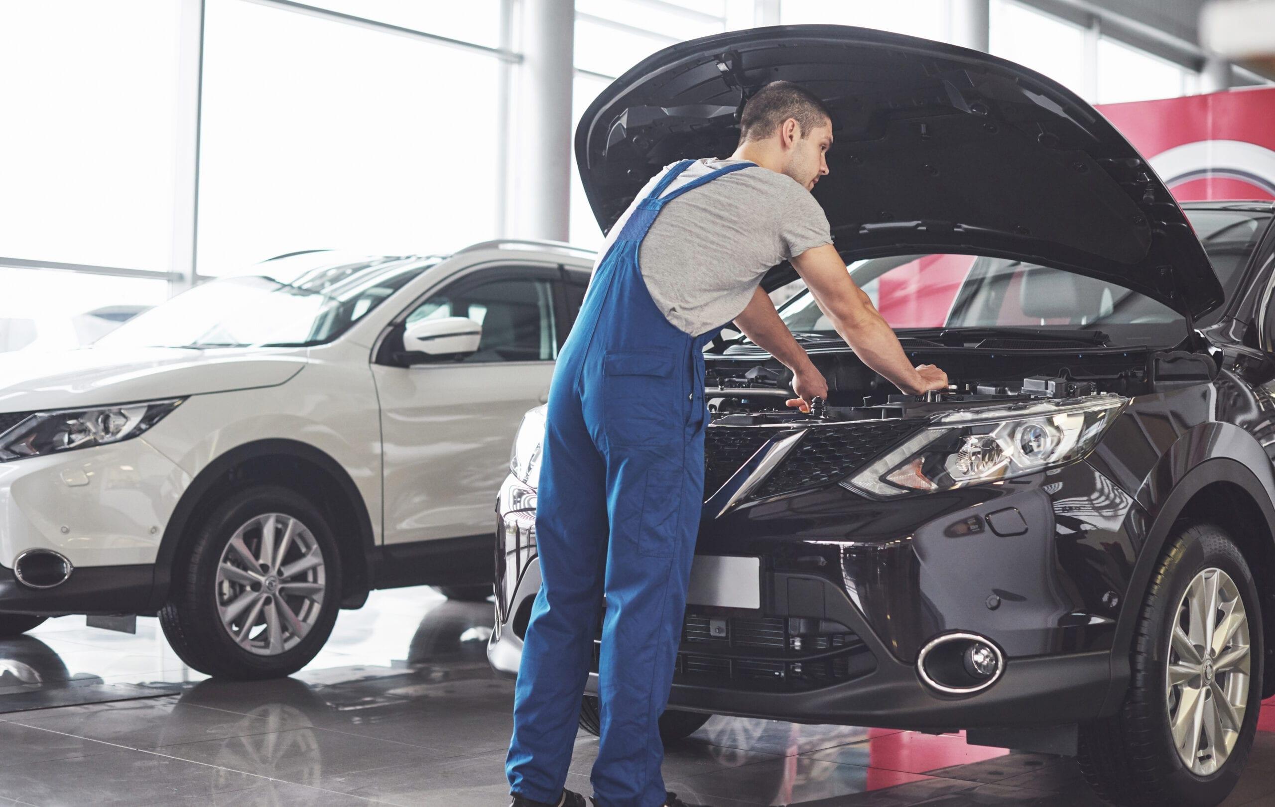 Mechanical Service