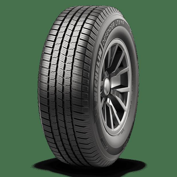 Michelin Defender LTX All season